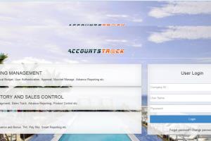 Portfolio for Hotel management system