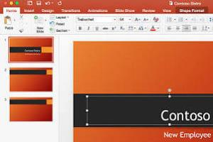 Portfolio for Microsoft execl and PowerPoint work.