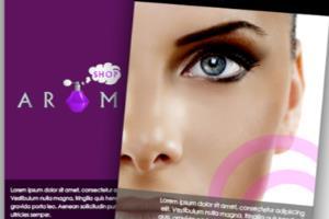 Portfolio for Brochure/Flyer Design