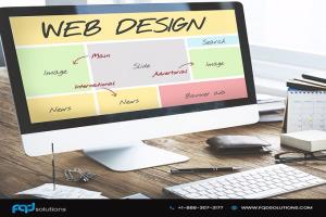 Portfolio for Website Designing