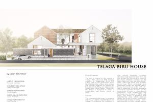 Portfolio for Tropical Modern Balinese Architecture