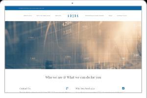 Portfolio for Web Designer / Wordpress / CSS3 | SCSS