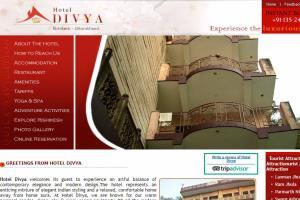 Portfolio for Web Application & Backend Development