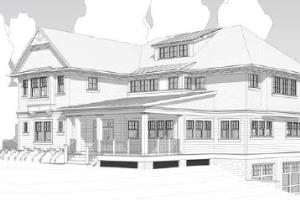 Portfolio for Autodesk Revit Modelling/Schedule