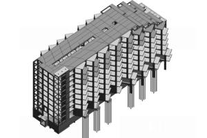 Portfolio for Structural Design Service