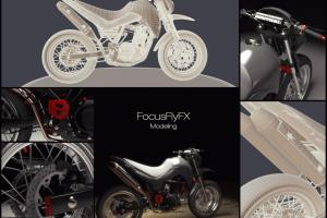 Portfolio for 3D – VFX Studio- Video production