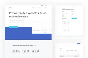 Portfolio for Digital Product Design