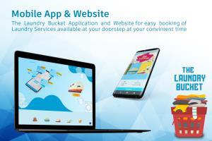 Portfolio for App development and designing