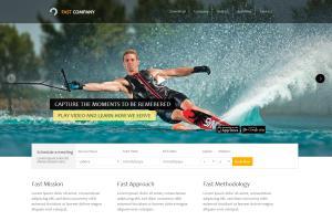 Portfolio for Graphic & Web Designer | Web Developer