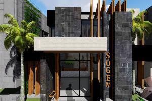 Portfolio for 3D modeling and rendering