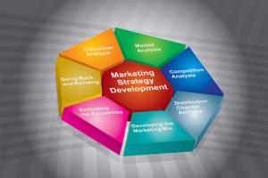 Portfolio for Marketing Strategy and Planning