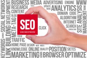 Portfolio for Website and SEO Copywriter