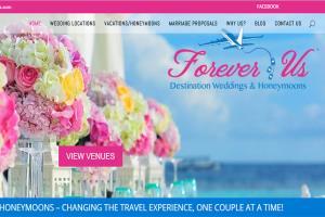 Portfolio for Beautifully Designed Wordpress Websites
