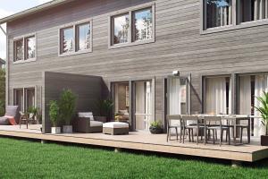 Portfolio for 3D Architectural Modeling & rendering