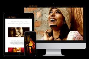 Portfolio for Website Design | Wordpress Development