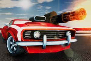 Portfolio for 3D/2D Game Design and Development