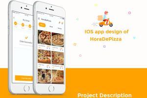 Portfolio for UI Design
