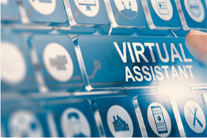 Portfolio for Virtual Administrative Assistant Service