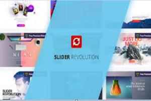 Portfolio for Revolution Or Layer Slider