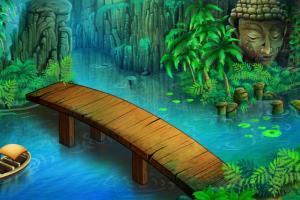 Portfolio for game splash screen design