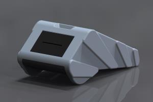 Portfolio for 3D Enclosure|3D Printing|CNC|MOLD