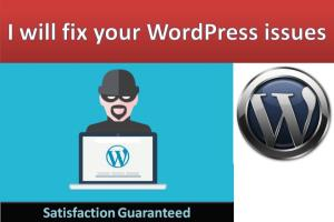 Portfolio for Installation and Migration of WordPress