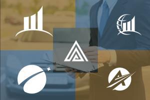 Portfolio for Design logo