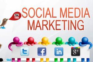 Portfolio for Social Media Marketing / Management