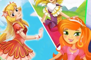 Portfolio for Service for 2D/3D Design & Animation