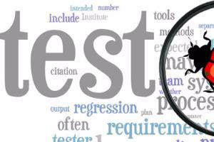 Portfolio for Software Test Engineer