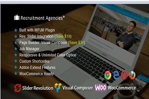 Portfolio for Wordpress Revolution Or Laye Slider