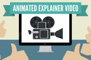 Portfolio for Animated Explainer Video