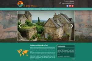 Tour and travel agency