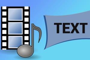 Portfolio for Translation & Transcribing