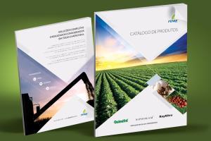 Portfolio for Catalog design