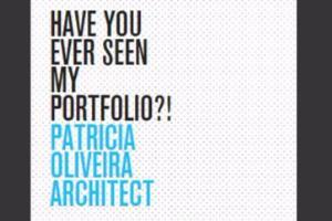Portfolio for architect and 3d artist