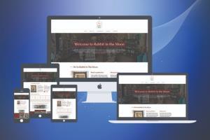 Portfolio for Website & Web App Design & Development