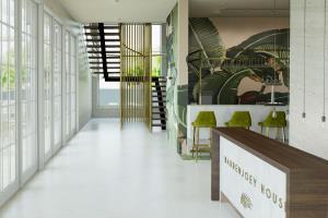 Portfolio for Office Interiors