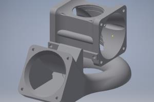 Portfolio for 3d modeling - CAD - Engineering