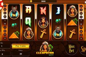 Portfolio for Casino games Design & Development