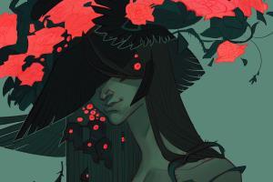 Portfolio for Comic Books/ Graphic novels