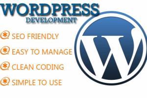 Portfolio for WordPress, SEO