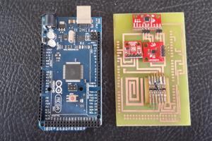 Portfolio for Circuit Design