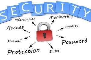 Portfolio for Server and Network Security