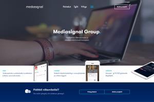 Portfolio for Experienced Web & Hybrid App Developer