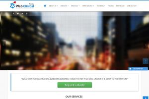 Portfolio for PHP, Bootstrap, JQuery, HTML5, WebDesign