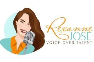 Portfolio for Voice Over Talent