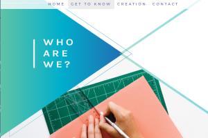 Portfolio for Handcrafted Web Solution