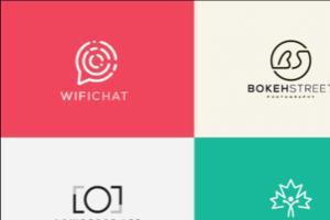 Portfolio for I will design awesome logo