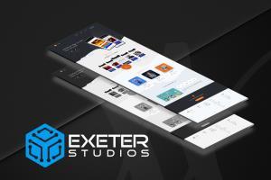 Portfolio for Web Design & Web Development Solutions
